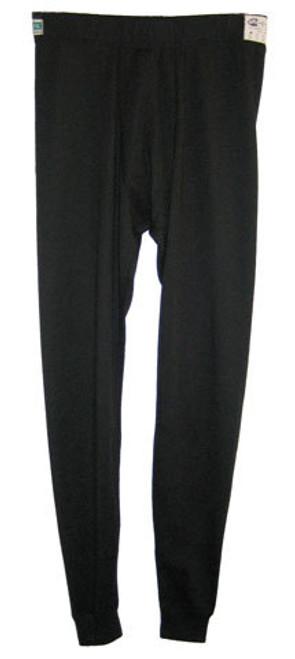 Pxp Racewear 124 Underwear Bottom Black Large