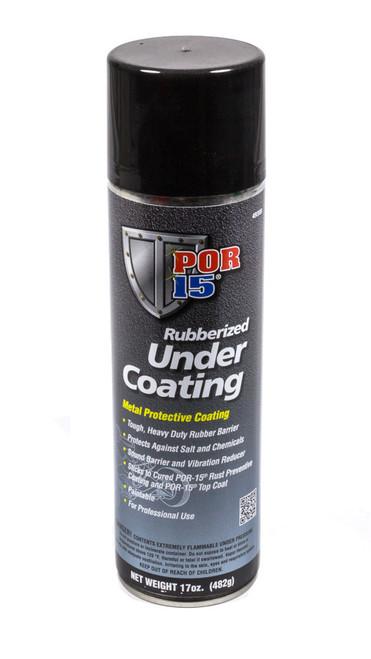 Por-15 49308 Rubberized Under Coating
