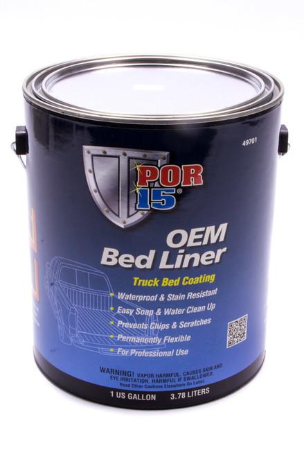 Por-15 49701 OEM Bed Liner Coating Gallon