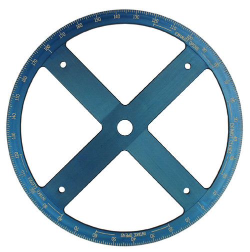 Proform 67490 Pro Degree Wheel - 16in