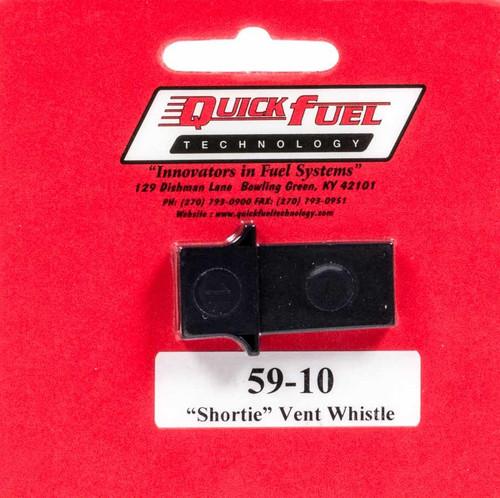 Quick Fuel Technology 59-10 Vent Baffle - Fuel Bowl