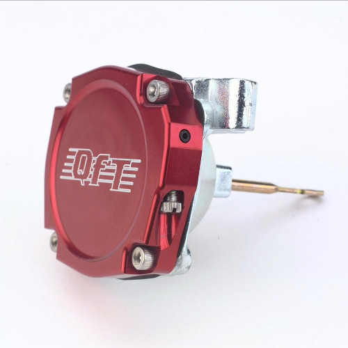 Quick Fuel Technology 63-1 Adj. Vacuum Secondary Kit