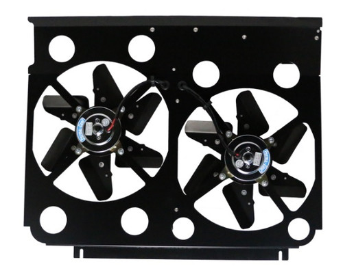 Perma-Cool 19513 Cool Pack Cooling System 81-87 GM P/U