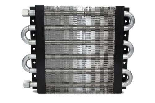 Perma-Cool 2311 HD Maxi-Cool Oil Cooler 6 Pass Ports 3/8in NPT