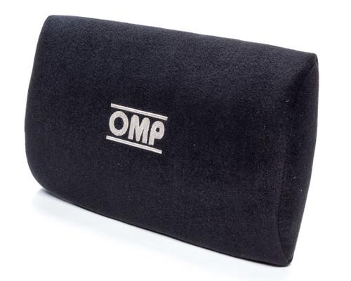 Omp Racing, Inc. HB662N Lumbar Seat Cushion Black