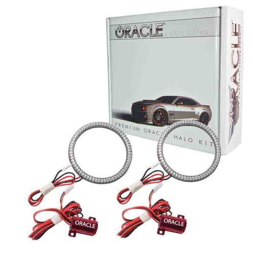 Oracle Lighting 1190-001 14-  Camaro LED Fog Halo Light Kit White
