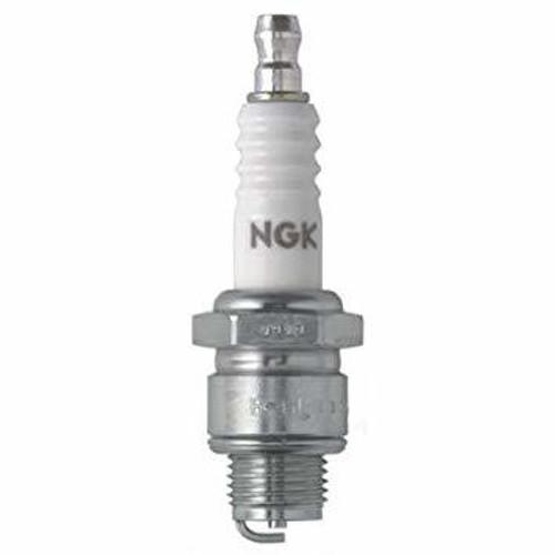 Ngk BR8ES-SOLID NGK Spark Plug Stock # 3961