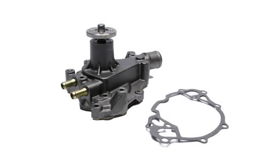 Mr. Gasket 70130NG SBF Windsor Water Pump Iron w/Natural Finish