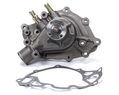 Mr. Gasket 70131NG SBF 289-351W Water Pump Iron w/Natural Finish