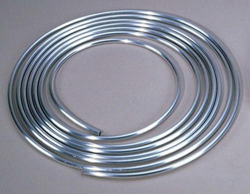 Moroso 65330 3/8in Aluminum Gas Line