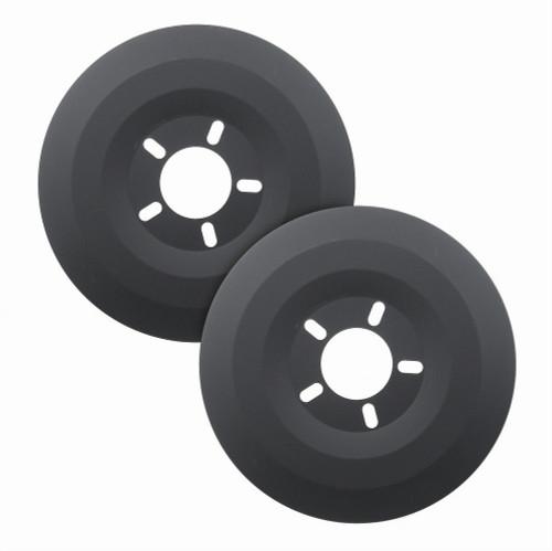 Mr. Gasket 6905 15in Wheel Dust Shields
