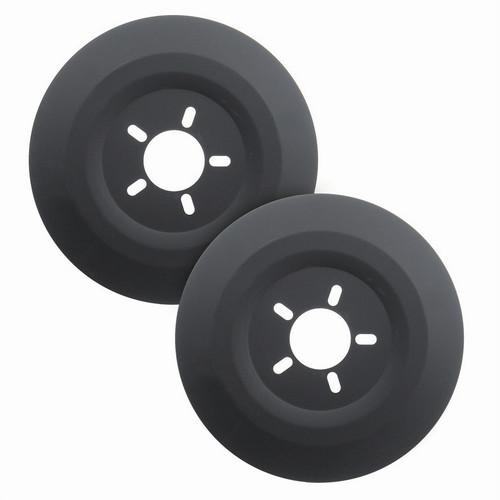 Mr. Gasket 6906 16in Wheel Dust Shields