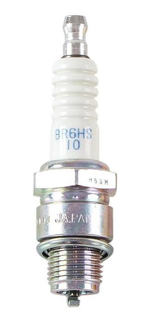 Ngk BR6HS-10 NGK Spark Plug Stock # 1090