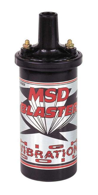 Msd Ignition 8222 Blaster High Vibe Coil