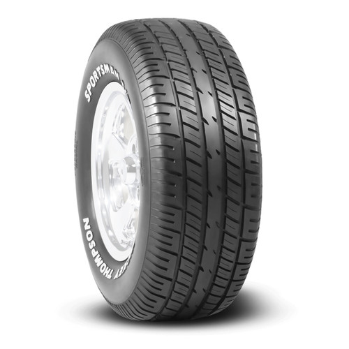 Mickey Thompson 90000000180 P225/70R15 Sportsman S/T Tire