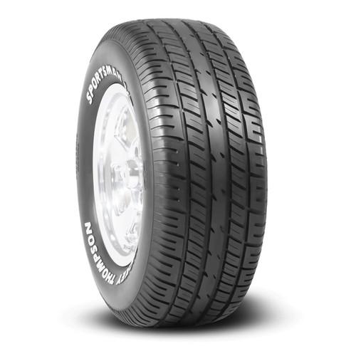 Mickey Thompson 90000000183 P255/60R15 Sportsman S/T Tire