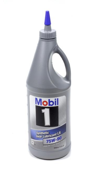 Mobil 1 104361-1 75w90 Gear Lube 1 Qt