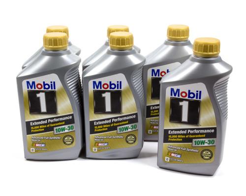 Mobil 1 102990 10w30 EP Oil Case 6x1 Qt