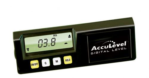 Longacre 52-78310 Acculevel Digital Level