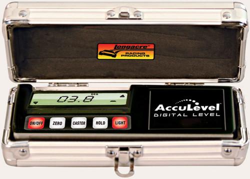 Longacre 52-78311 Acculevel Digital Level Pro Model w/Case
