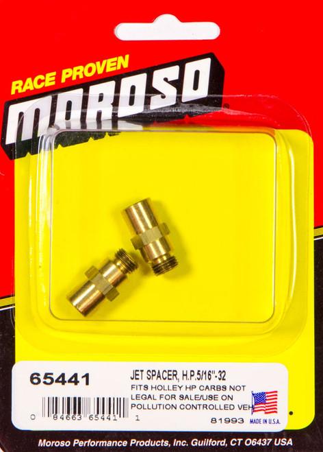 Moroso 65441 Jet Extension 5/16in-32