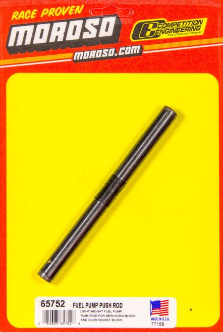 Moroso 65752 Fuel Pump Push Rod
