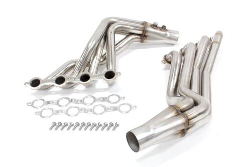 Kooks Headers 22412400 Headers Longtube 1-7/8in 98-02 Camaro w/LS Motor