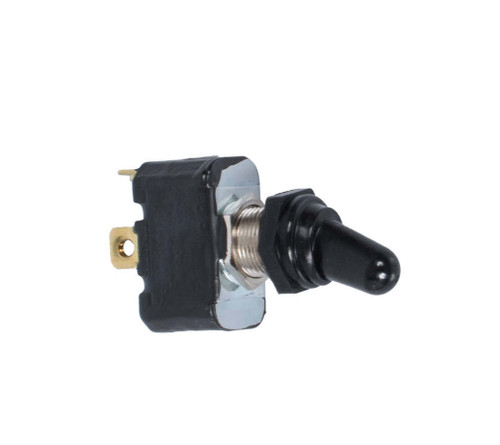 Joes Racing Products 46102 Toggle Switch w/Rubber Boot Weather Resistant
