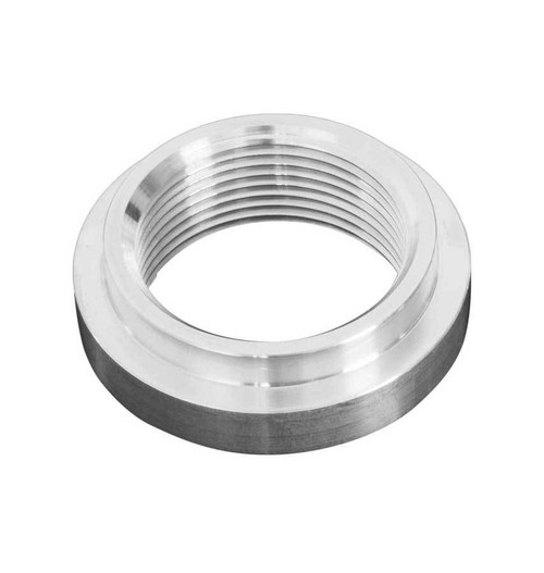 Joes Racing Products 37114 Weld Bung 1-1/4in NPT Female - Aluminum