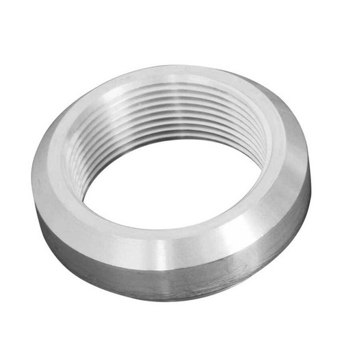 Joes Racing Products 37116 Weld Bung 1-1/2in NPT Female - Aluminum