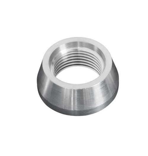 Joes Racing Products 37312 Weld Fitting -12an Femal Aluminum