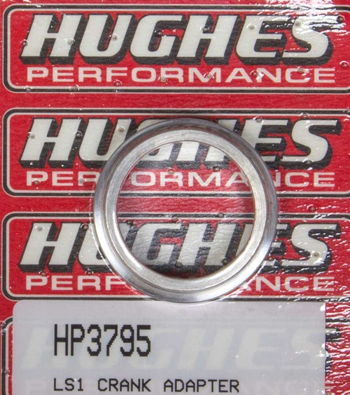 Hughes Performance HP3795 Crank Adapter for GM LS Engines