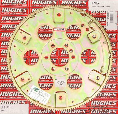 Hughes Performance HP3994 HD Flexplate SFI BBC 454 168 Tooth Ext Balance