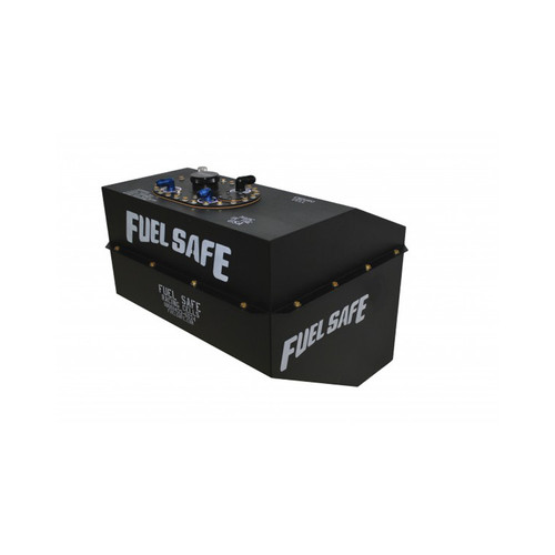 Fuel Safe DST115 15 Gal Wedge Cell Race Safe Top Pickup