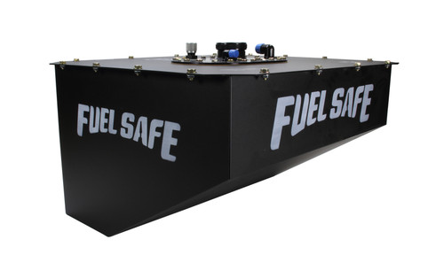Fuel Safe DST117 17 Gal Wedge Cell Race Safe Top Pickup FIA-FT3