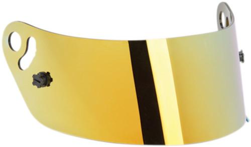 Impact Racing 19300905 Shield Yellow 1320/ Air Draft/ Super Sport