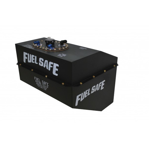 Fuel Safe DST128 28 Gal Wedge Cell Race Safe Top Pickup FIA-FT3