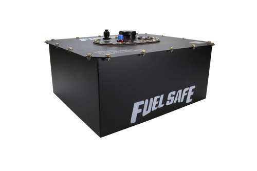 Fuel Safe ED112 12 Gal Enduro Cell 20.375x17.625x9.375