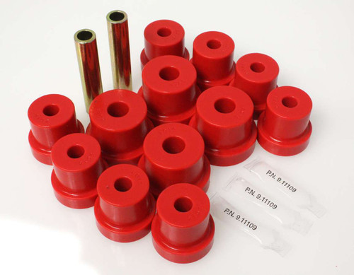 Energy Suspension 3-2103R GM Sprng Bush Red