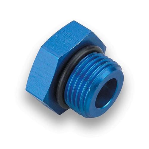 Earls 981408ERL #8 Port Plug