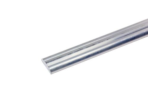 Clayton Machine Works TRIM-01-4 Ribbed Exterior Aluminum Trim 4 FT