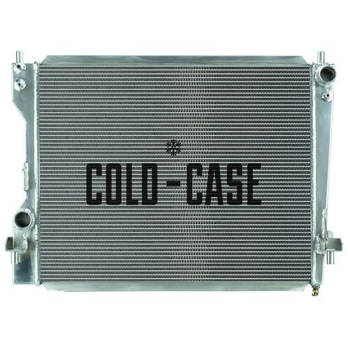 Cold Case Radiators LMM574 05-14 Mustang Radiator