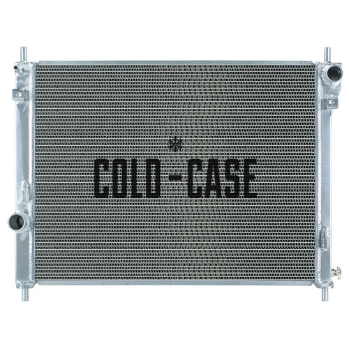Cold Case Radiators LMM575 15-19 Mustang Radiator