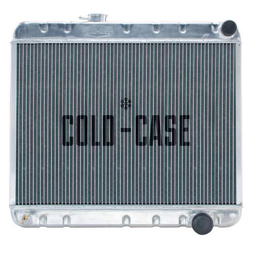 Cold Case Radiators GPG22 64-65 GTO w/AC Radiator MT