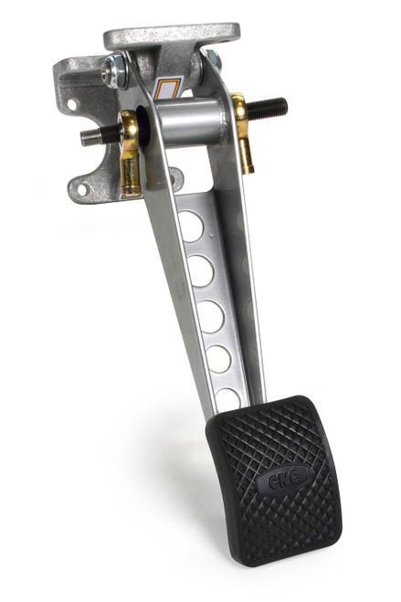 Cnc Brakes 214SLMC Steel Pedal w/o Cylinder