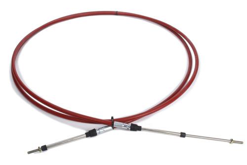 Cnc Brakes 810-19 Throttle Cable 19ft.