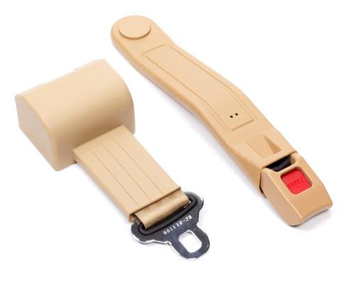 Beams Seatbelts 80694978-00-AA 2 Pt Retractable Seat Belt Bucket Seat