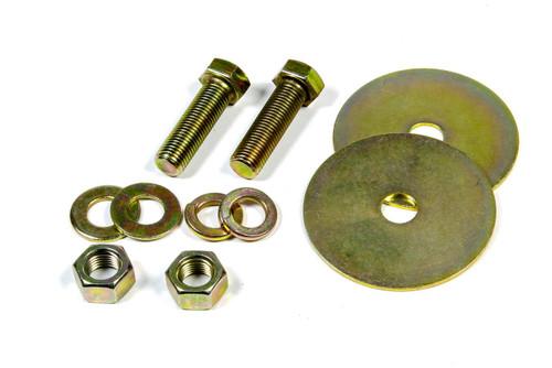 Beams Seatbelts 1046-2 Hardware Kit for 2 Pt Lap Belts