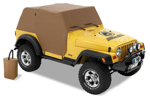 Bestop 81036-37 Spice-All-weather Trail Cover