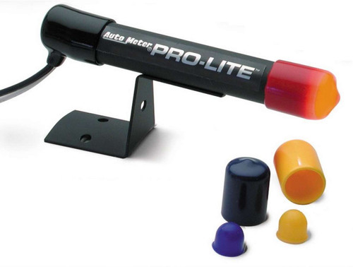 Autometer 3239 Mini Pro-Lite (Black)